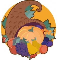 Pumpkin graphic vector
