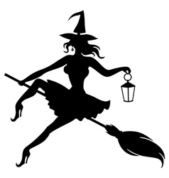 Witch fase vector