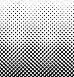 Abstract angular square pattern design background vector