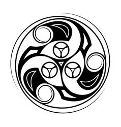 Sacred geometry 0170 vector