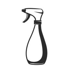 icons spray vector image