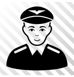 Aviator Icon vector