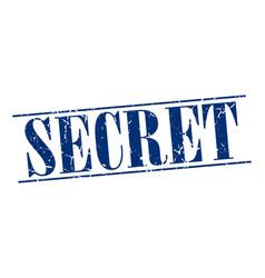 Secret vector