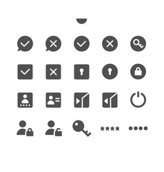 Login v2 ui pixel perfect well-crafted vector