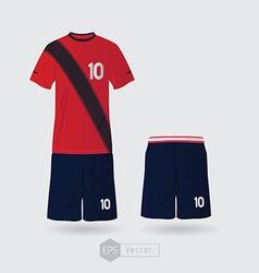 Usa team uniform 02 vector