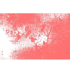 Color Grunge Texture vector image