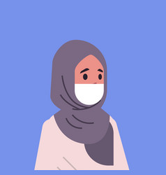 Hijab Avatar Vector Images Over 1 200