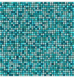Abstract mosaic background - vector image