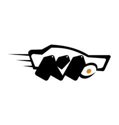 Auto car solutions vector