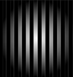 steel bars background vector image vector image