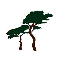 A tree vector
