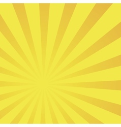 Abstract Sun Burst Pattern vector image