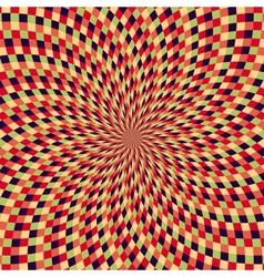 Mystic Diamond Disk motion vector