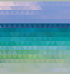 light blue green abstract textured vector image