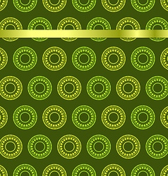 Luxury classic background vector image vector image