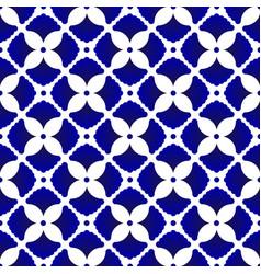 Ceramic modern pattern vector