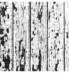 Peeled Planks vector image