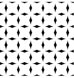 abstract geometric seamless print pattern vector image