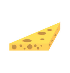 Cheese food delicious image vector
