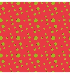 Abstract Fruit Background vector image