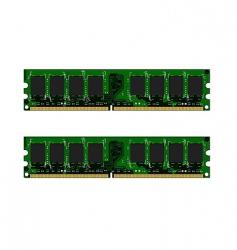 Computer chips vector