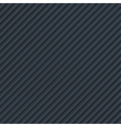 Dark striped background vector