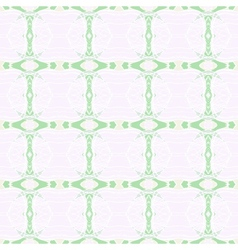 Simple elegant linear seamless pattern vector image