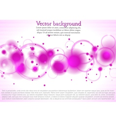 Shiny elegant background vector image