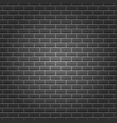 Abstract brick wall texture background vector