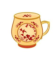 Mug-of vector