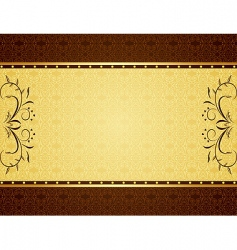 luxury background for design vector image vector image