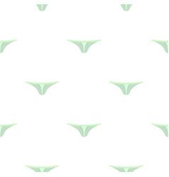 Female thongs pattern seamless vector