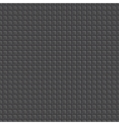 Squared black texture vector