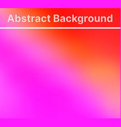 Abstract modern design background colorful vector