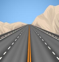 Superhighway vector