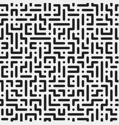 seamless geometric pattern digital vector image