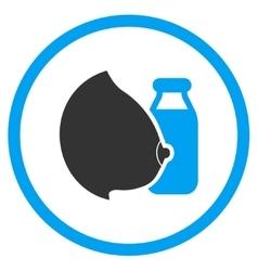 Mother Milk Icon vector