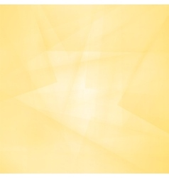 Abstract Yellow Line Pattern vector image