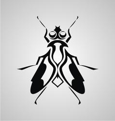 Tribal Fly vector