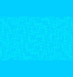 blue textile background vector image