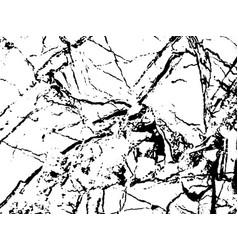 scratch black grunge urban background texture vector image