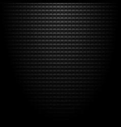 Background dark tile vector