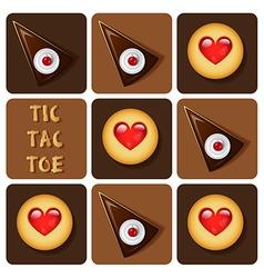 CookieCake vector