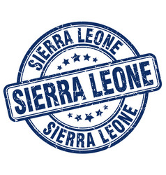 Sierra leone vector