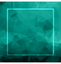Abstract background Geometric abstract background vector image vector image