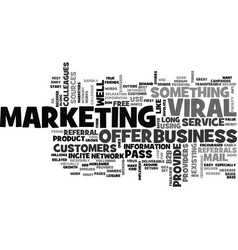 bb marketers do it text word cloud concept vector image