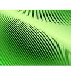 comb abstract vector image vector image