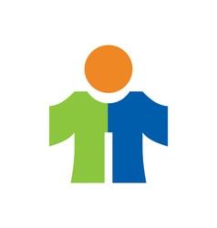 Clothing-Logo-380x400 vector image
