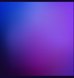 Abstract background blurred dark blue and purple vector