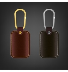 Leather Trinket 06 A-04 vector